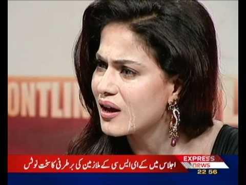 There are bigger problems to worry about in Pakistan: Veena Malik