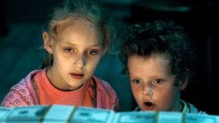 Die kleinen Bankräuber | Deutscher Kino-Trailer HD