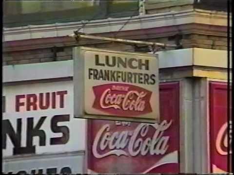 NYC Vanishing Landmarks: A 1995 video time capsule - The Urban Eye pt. 1