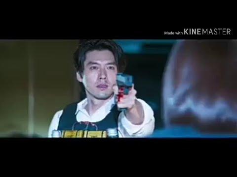 NEGOTIATION MOVIE /  Son Ye Jin Menggagalkan Bom Bunuh Diri Hyun Bin