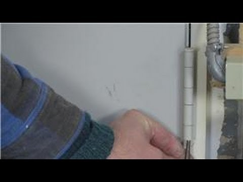 Home Maintenance Tips How To Take A Door Off Its Hinges Youtube