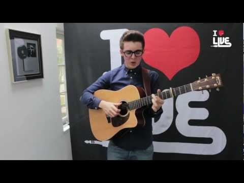 Adam Moss - Land On Your Feet #ILLACOUSTIC
