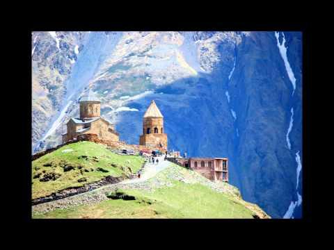 Circassian music – лезгинка