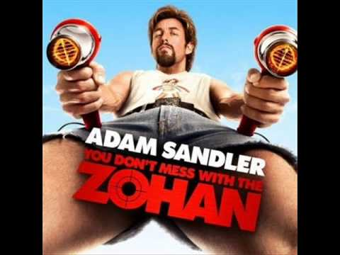 you dont mess with the zohan ending relationship