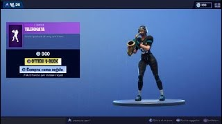 Fortnite daily shop 3/11/18 |!| new emote epic sux guy