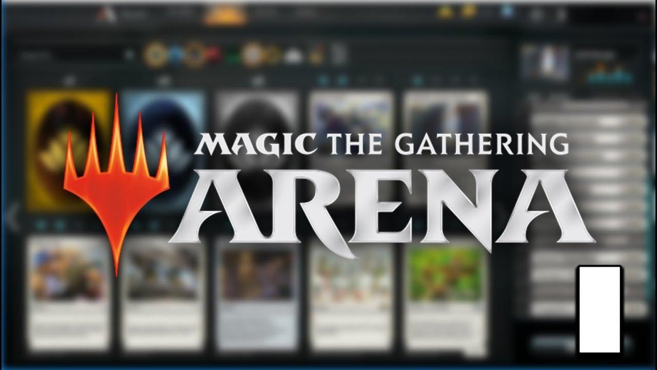 MTG Arena Part 1 | BW Life Gain deck | triplemangothreat