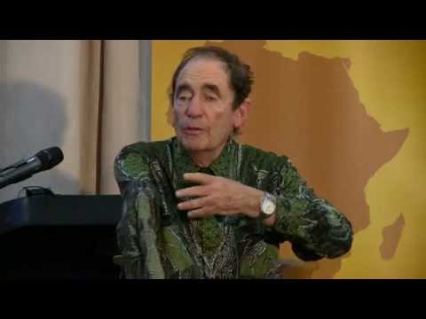 Emeritus Justice Albie Sachs: Law and Religion in Africa Conference Keynote 1