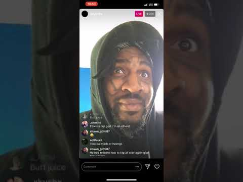 download Daylyt reacts to Eminem new freestyle