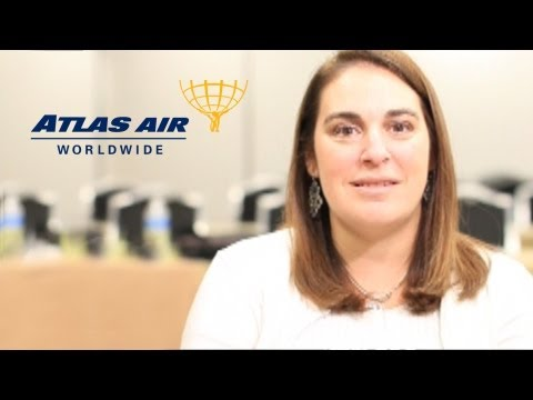 Atlas Air Testimonial I BlackLine Account Reconciliation Software