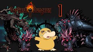 Darkest Dungeon. Без факелов! #1