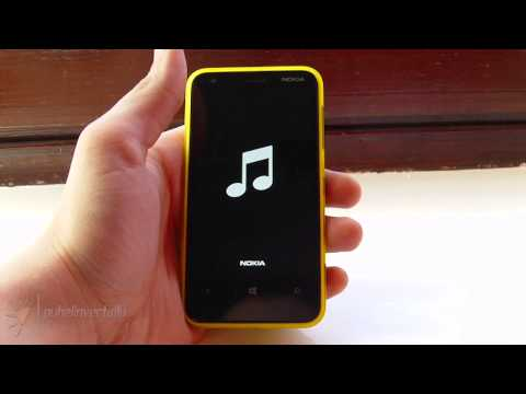Videoarvostelussa: Nokia Lumia 620