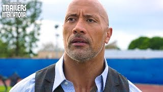 Serie the rock