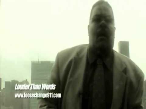 Two Barry Jennings Interviews (WABC-TV, 2001 / LTW, 2007)