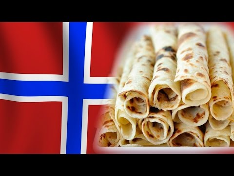 Lefse with Lois | Making the Traditional Scandinavian Treat!