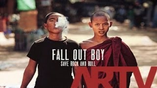 Fall Out Boy  quot;Save Rock and Rollquot; (ALBUM REVIEW)