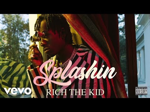 Mix - Rich The Kid - Mo Paper ft. YG