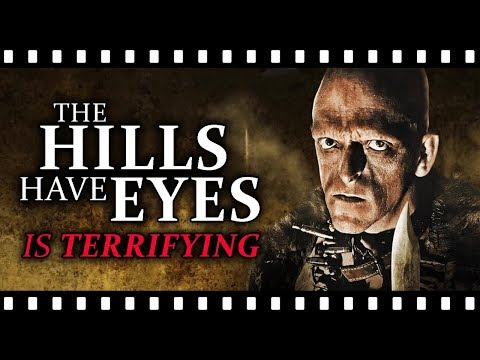The Horror & Meaning of THE HILLS HAVE EYES