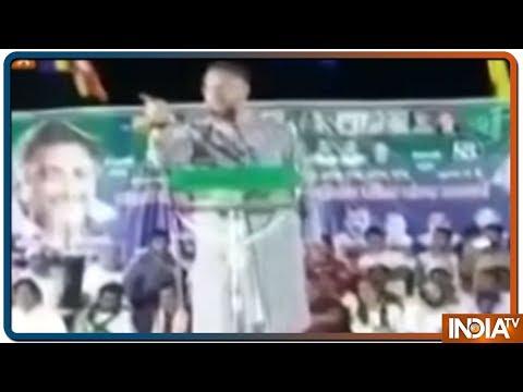 Modi के अंगने में Owaisi का क्या काम है ?  | Exclusive