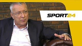 Юрий Белоус: «Мне очень жаль Кокорина и Мамаева, но они шли к этому» | Sport24