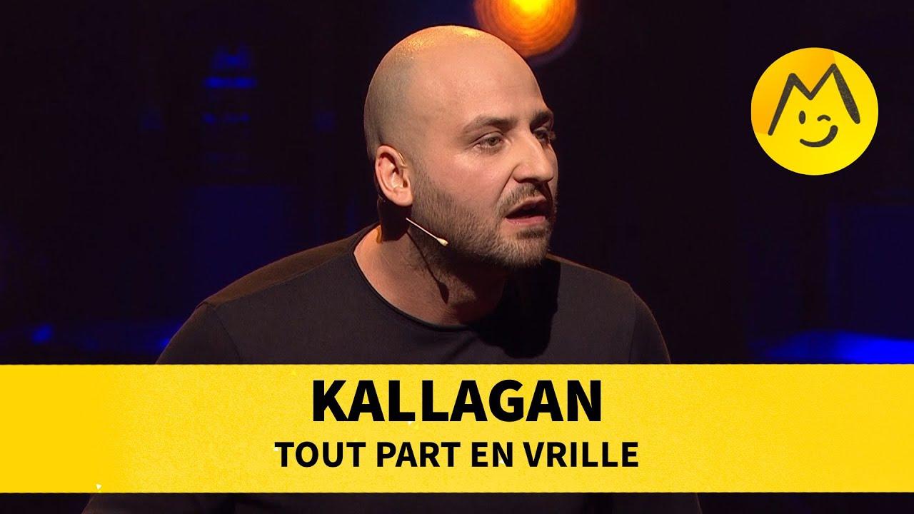 Kallagan - Tout part en vrille