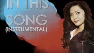 In This Song Charice Instrumental (w/ download)