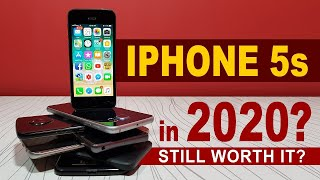 IPhone 5s Review in 2019 | Still Worth It?