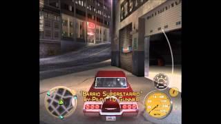 Pilot to Gunner - Barrio Superstarrio (Midnight Club 3 - DUB Edition Remix Edition)