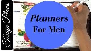 Video Planners For Men - How My Husband Uses His Planner download MP3, 3GP, MP4, WEBM, AVI, FLV Agustus 2018