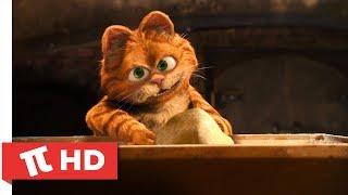 Garfield 2  Lazanya Dansı  HD