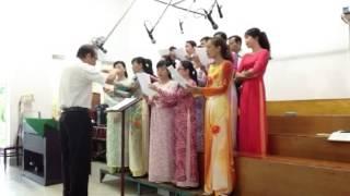 Alleluia Lễ Các Thánh Tử Đạo