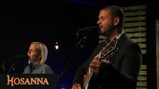 Hosanna Music - Je viens dans ta présence / Prosternés / Merveilleux est notre Dieu