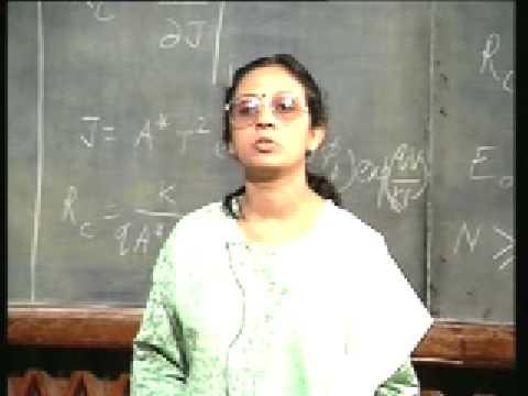 Lecture - 30 Metalization - I