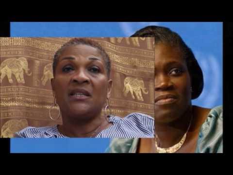 Rencontre avec les femmes de la diasporas Ivoiriennes vivant aux USAde YouTube · Durée:  2 minutes 6 secondes