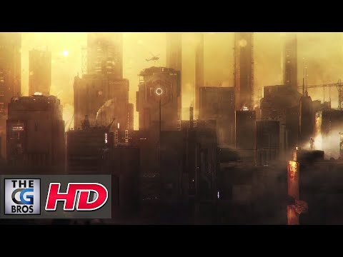 "CGI & VFX Breakdowns HD: ""SICK SUN: Breakdown of Concept Art"" - by Marco Iozzi"
