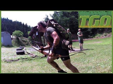 TGO l Train To Hunt Pennsylvania 2017
