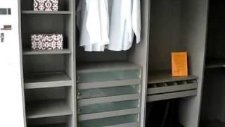 Simply Wardrobes - Cabinet Wardrobe