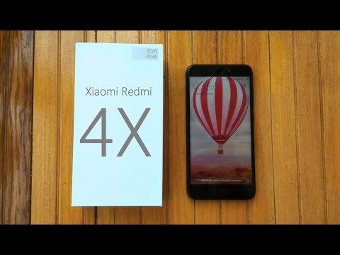 xiaomi redmi 4x как пользоваться пультом