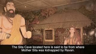 History Of Nashik I Nashik Temple   Pandava Caves, Trirashmi Caves I नाशिकचा इतिहास   Part 2