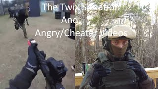 The Twix situation and how it reflects a deeper problem in the Airsoft community