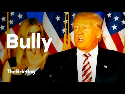 Donald Trump's victims: Andrew Tesoro | The Briefing