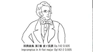 シューベルト名曲セレクション・Schubert Masterpieces Selection(長時間作業用クラシックBGM・CLASSIC)