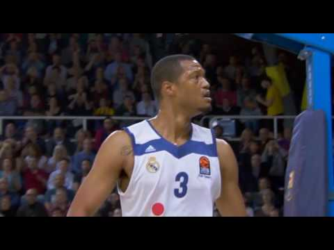 Anthony Randolph took Joey Dorsey's dunk and soul with one block