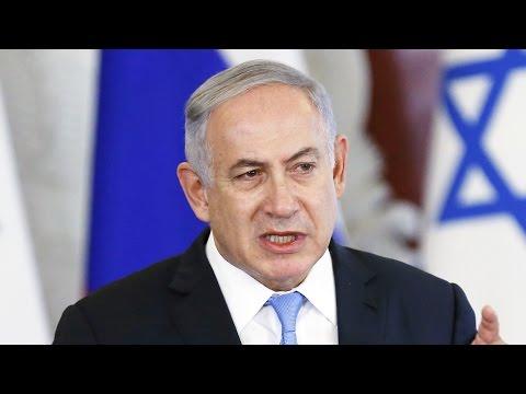 Премьер Израиля: