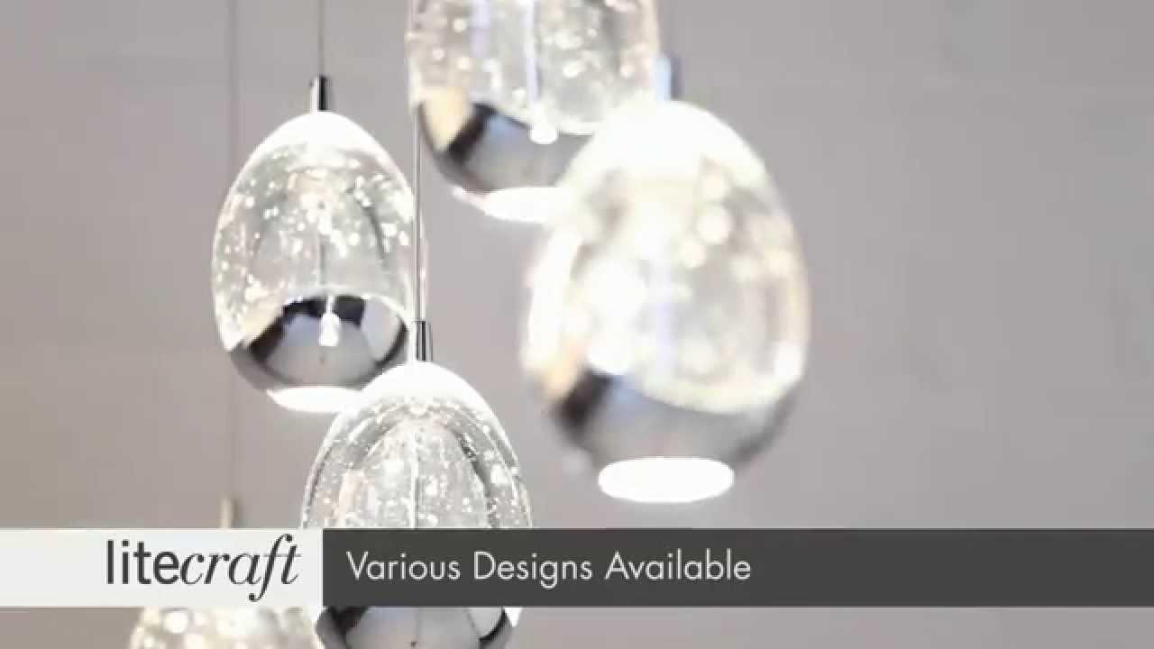 Bulla Range Lighting   Litecraft - Lighting Your Home - YouTube