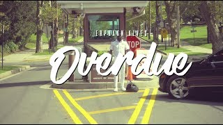 Erphaan Alves - OVERDUE (Official Music Video)