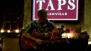 "Mark Kroos Playing ""Smoke & Mirrors"" at the Nashville Fingerstyle Guitar Jam"