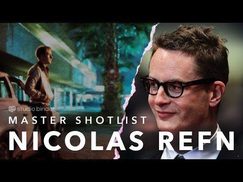 Mastering Shot Lists: Nicolas Winding Refn