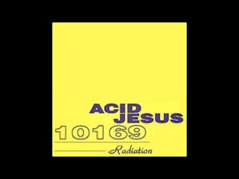 Acid Jesus - Elektrosmog
