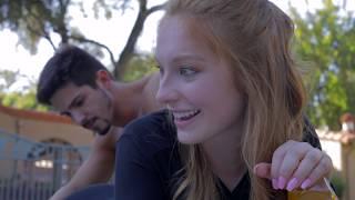 """""""Key Exchange"""" scene ( Igor Cosso and Mallory Snow)"""