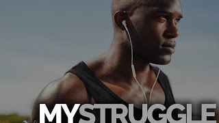 MY STRUGGLE Motivational Speech - Fearless Motivation